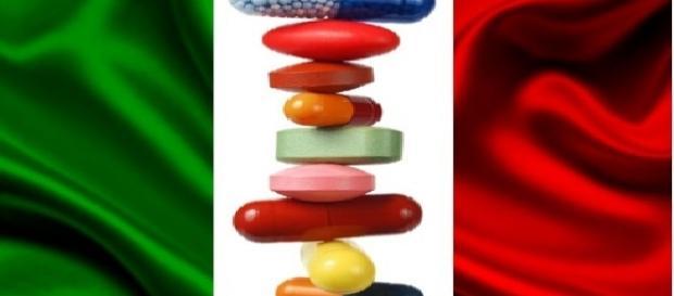 L'industria farmaceutica trainante per dell'economia italiana
