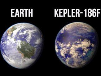 L'esopianeta Kepler-186 f è idoneo ad ospitare la vita
