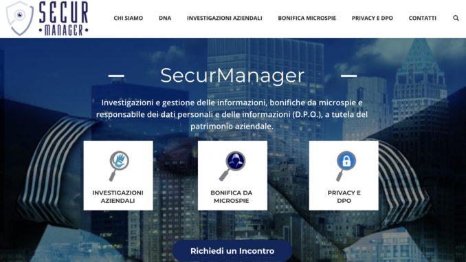 Segreti industriali a portata di click per tutti gli hackers