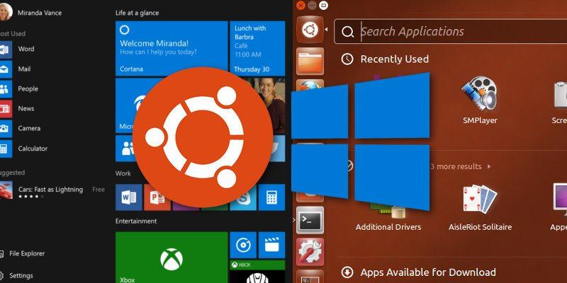 Passare da Windows a Ubuntu senza problemi e migliorare