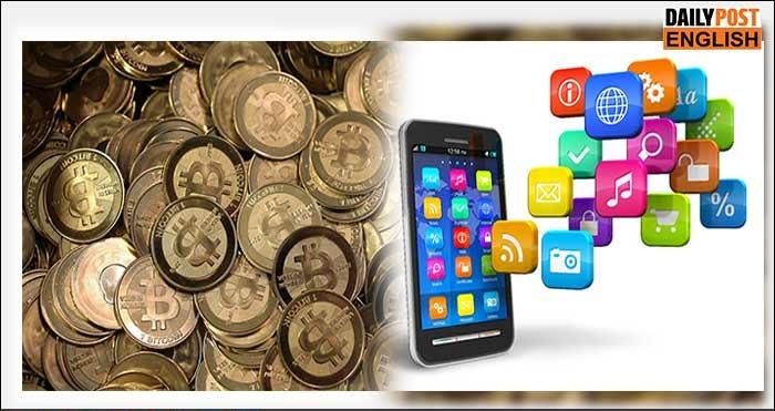 """I Big di internet vietano le app per """"minare"""" la criptovalute"""