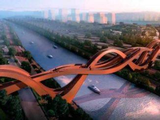Storia tipologie e metodi di costruzione dei ponti