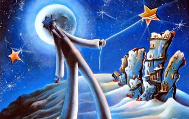 Stanotte c'è il più bel spettacolo di stelle cadenti