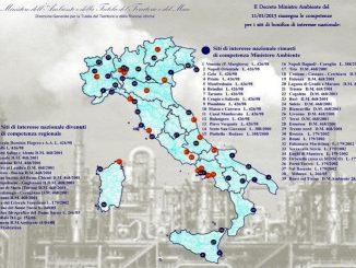 I mari Italiani sono sempre più inquinati