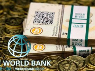 Primi titoli di credito con tecnologia blockchain