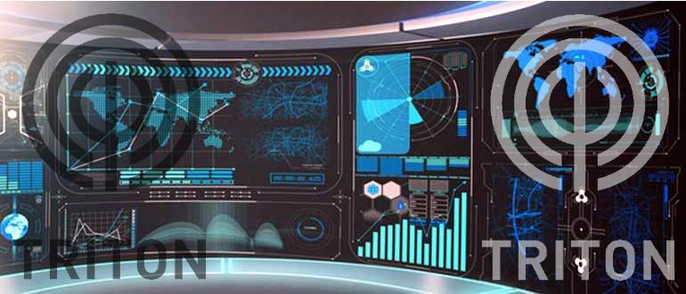 Guerra industriale con attacchi malware Triton