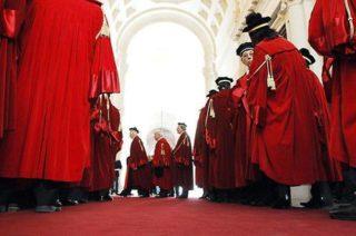 Magistrati dell'Alta Corte