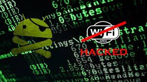 Come un hacker può accedere alla tua rete privata WPA2