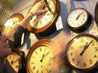 Sempre ora legale, l'Europa abbandona l'ora Solare