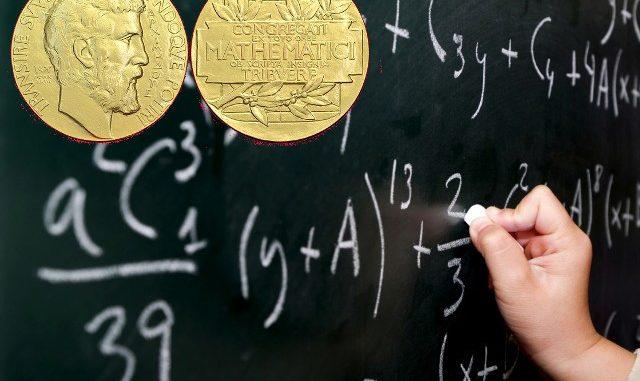 """Un italiano vince il premio """"nobel"""" per la matematica"""