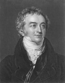 Thomas Young (1773-1829) (Wikimedia commons)