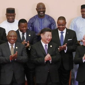 Pechino continua l'espansione in Africa: in arrivo 60 miliardi di nuovi finanziamenti