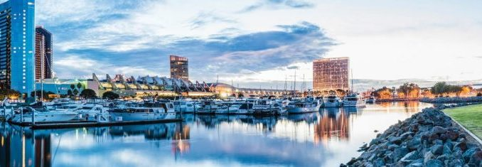 Porto San Diego