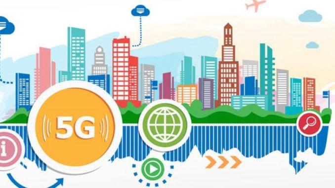 Aggiudicate le frequenze per internet a velocità 5G