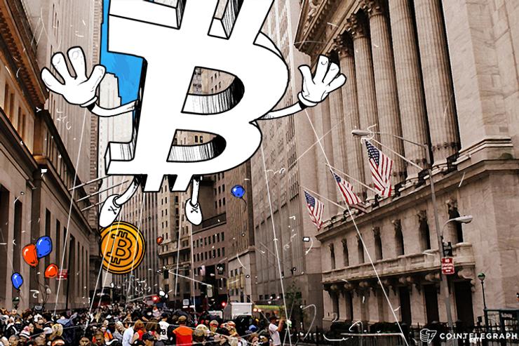 Bolla bitcoin, persi altri e 600 miliardi di valore