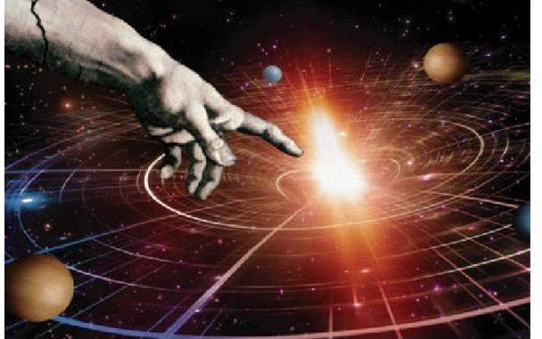 """Un """"baby cosmo"""" generato dall'inflazione all'origine dell'Universo"""