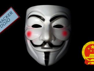 I Cinesi sempre in prima linea con attacchi hackers
