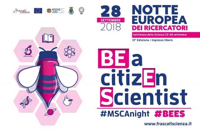 Più di 400 appuntamenti con la scienza e la ricerca in Italia a Settembre