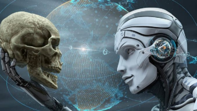 L'Intelligenza Artificiale ed il pensiero umano