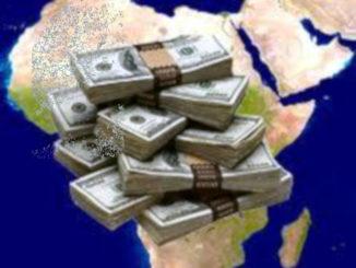 La parte africana della Cina, con investimenti miliardari