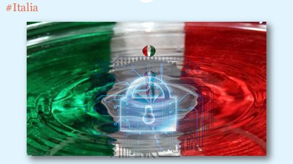 Cybersicurezza, appello del Presidente all'obbligo di difesa dello Stato
