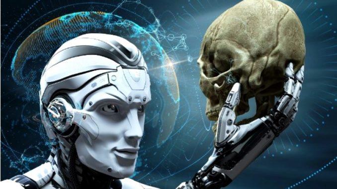 L'intelligenza artificiale in aiuto dello psichiatra