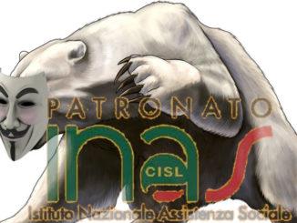 Anonymous mette online i dati del patronato INAS-CISL