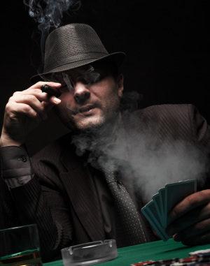 Nel Nevada la legge consente di fumare nei casinò: il timore del legislatore è che la pausa sigaretta possa distogliere i clienti dal gioco e ridurre i profitti dello Stato.