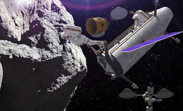 Asteroidi: sono per davvero miniere che possiamo (o potremo) facilmente sfruttare?