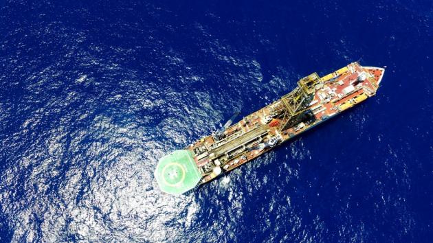 Un progetto internazionale ha perforato i fondali oceanici del Mar Cinese Meridionale nel tentativo di sciogliere alcune questioni che riguardano la formazione delle placche in cui è suddivisa la litosfera terrestre.|Joides Resolution