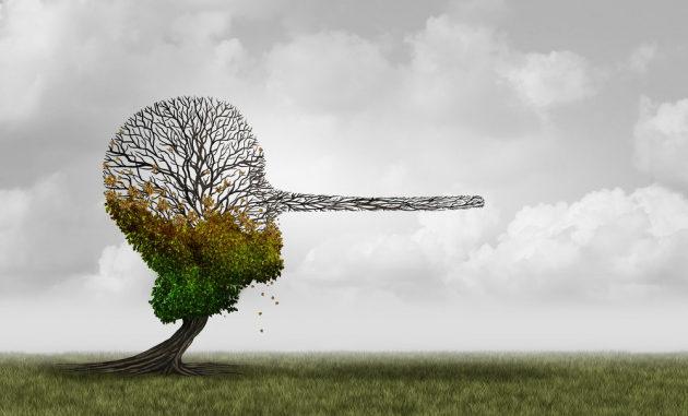No, non stiamo affatto contribuendo al riscaldamento globale...|Shutterstock