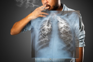 I fumatori non percepiscono gli effetti del tabagismo come immediati.