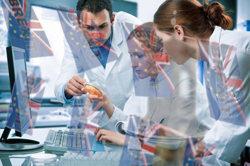 La brexit segna anche la fine della cooperazione scientifica