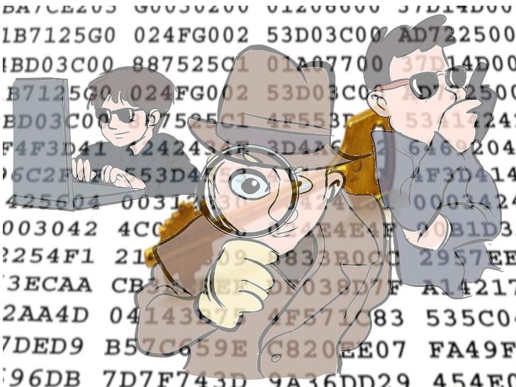 I 5 Grandi fratelli vogliono spiare i dati crittografati