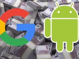 L'antitrust impone il divorzio fra google e android