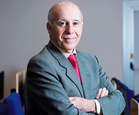 Federico Ferrini dirige l'organismo che guiderà la costruzione di CTAO e poi le osservazioni. (© Cyril Frésillon/CNRS Photothèque)