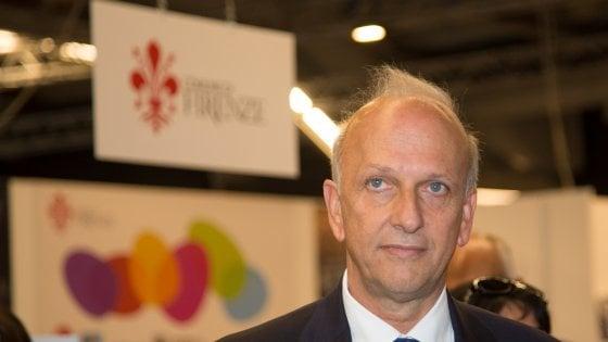 Il ministro dell'Istruzione, Marco Bussetti (fotogramma)