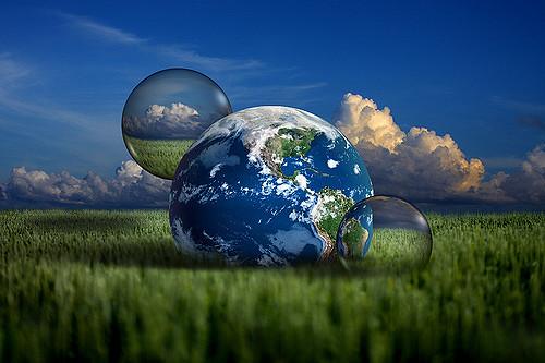 La Terra può dare da mangiare a più di 10 miliardi di persone