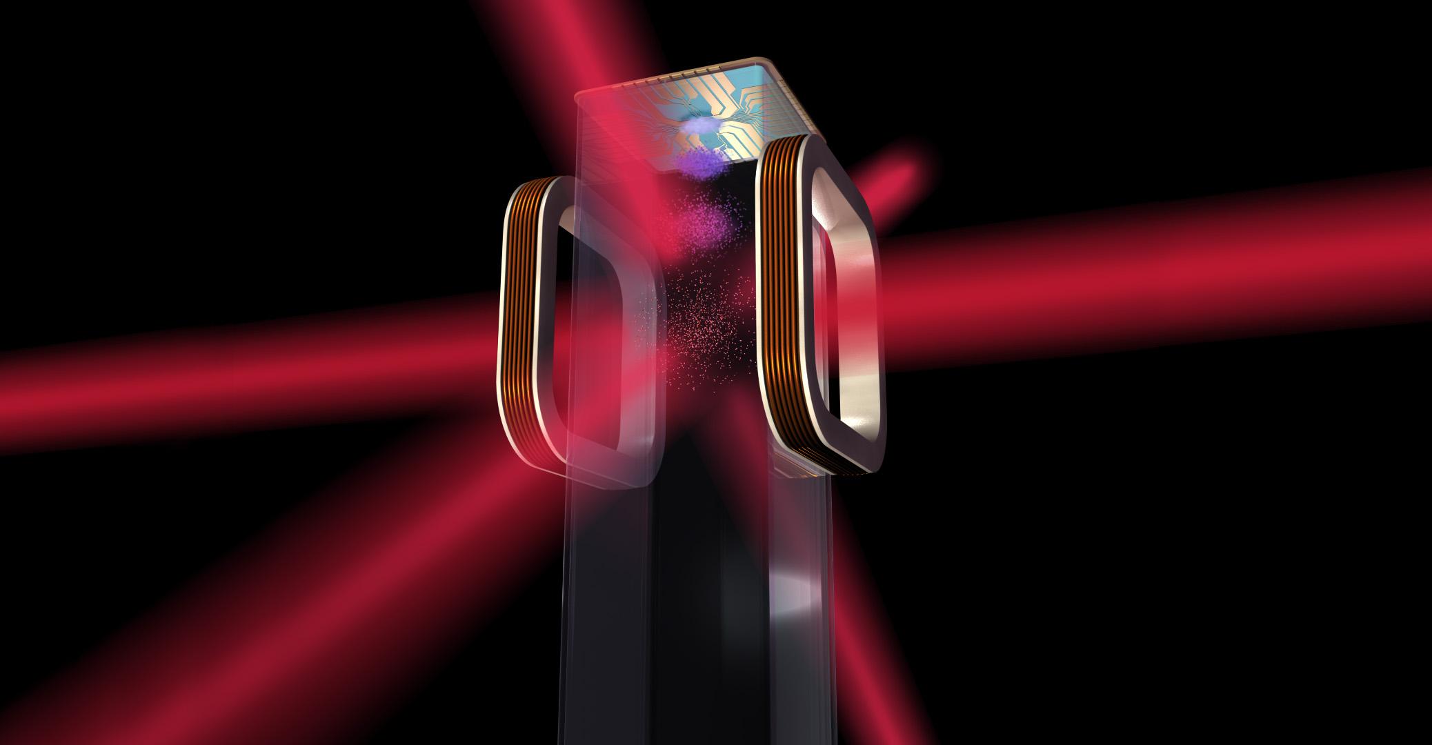 Allo studio interferometri per misurare le onde gravitazionali