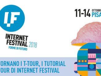 All'Internet Festival si fa il punto sull'intelligenza artificiale