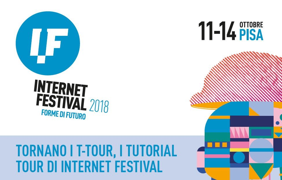 All'Internet Festival si fa il punto sull'intelligenza artificiale