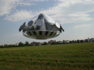 Inerzia quantizzata, verso un nuovo motore come quello degli UFO