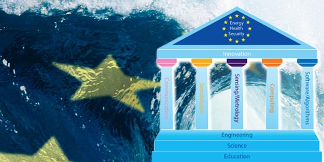 L'Italia investe un miliardo di euro nel Progetto Quantum Flagship