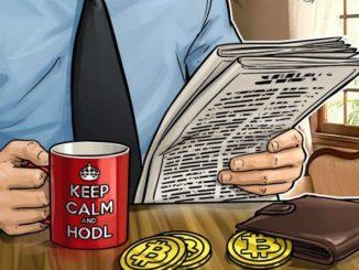 Passato, presente e forse un futuro per i Bitcoin