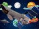 Russi alla ricerca dei marcatori della vita con l'osservatorio Spektr-UF