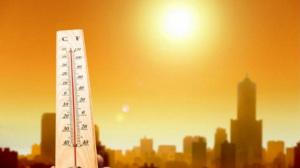 C'è una relazione importante tra la temperatura media globale del pianeta e il calore che riesce a disperdere verso lo Spazio.