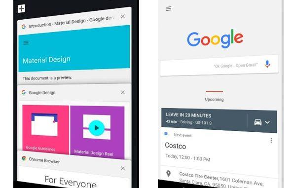 Google mobile service