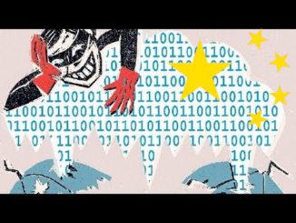 Il grande fratello cinese ci spia con un chip nel computer