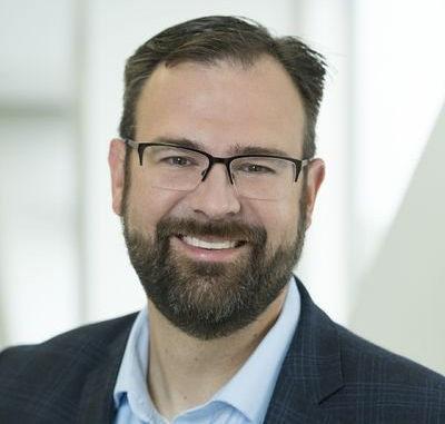 Jim Clarke, direttore del settore Quantum Hardware per Intel