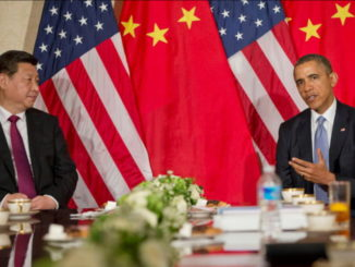 Fine del patto Obama e Xi Jinping sulla cyber-security